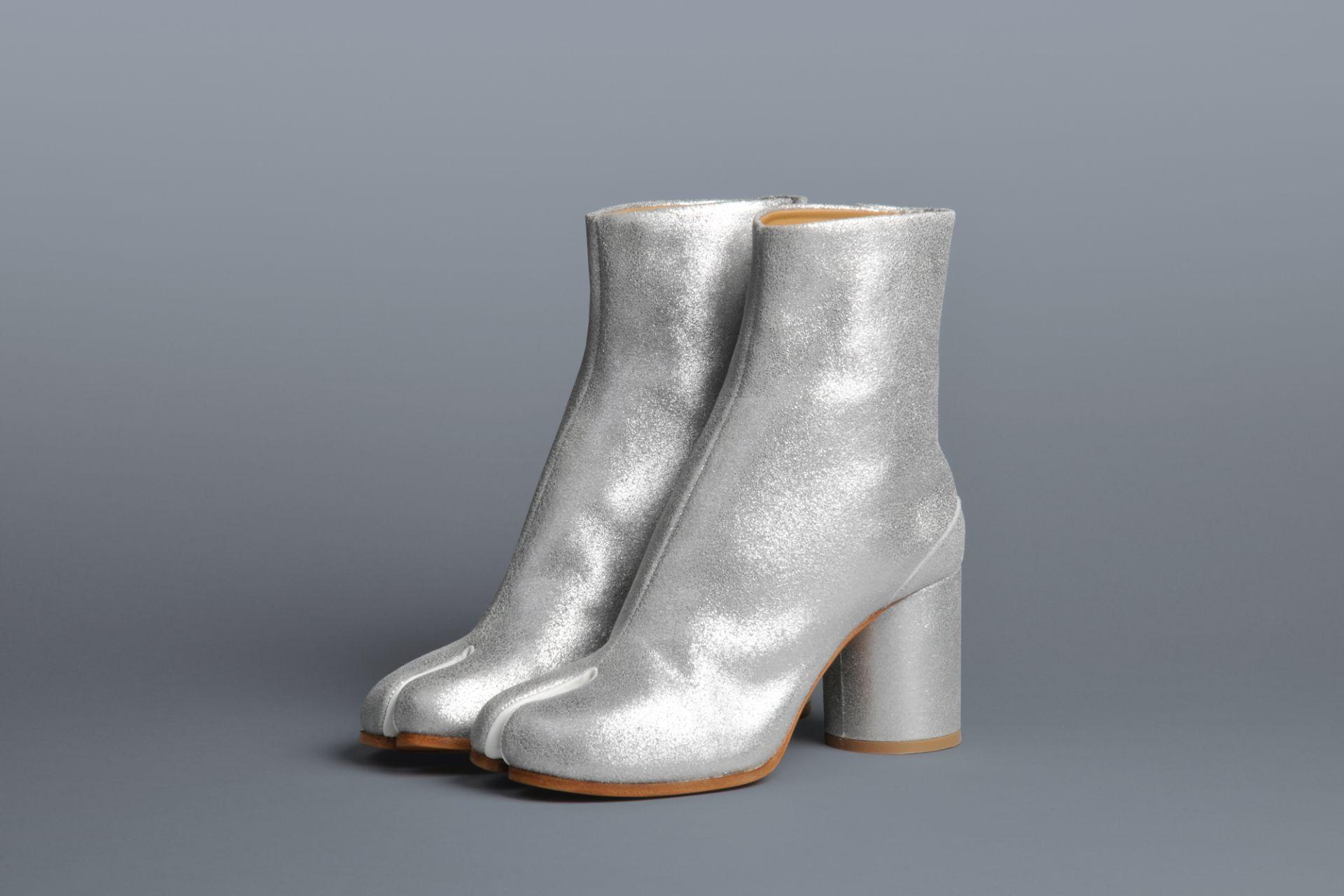 Tabi Split-Toe-boots, Maison Martin Margiela, Paris, France, 2017