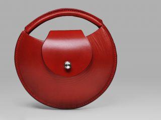 Handtasche, Kathrin Hempel, Alzenau, 2006 © DLM, C. Perl-Appl